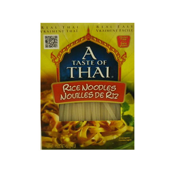 A Taste of Thai - Rice Noodles