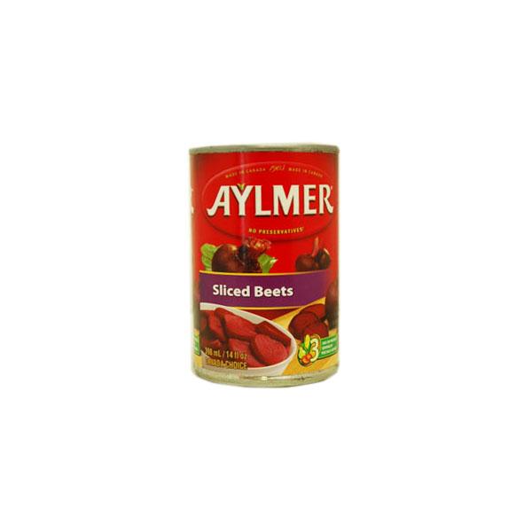 Aylmer Sliced Beets