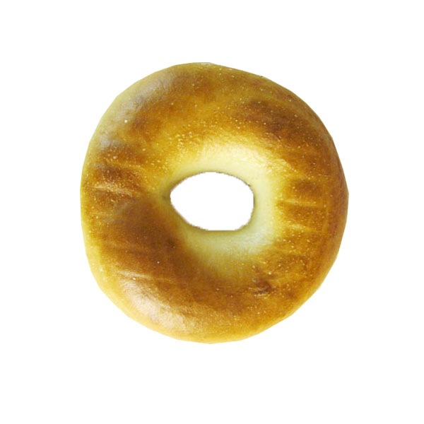 Plain Bagels