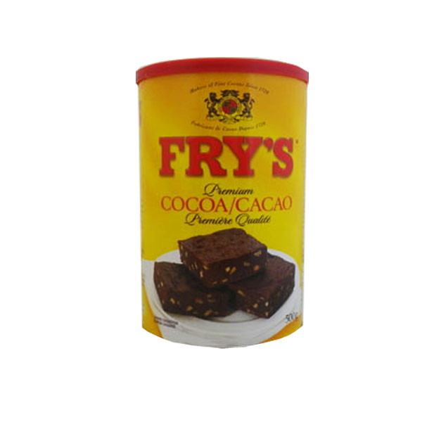 Fry's Cocoa Large