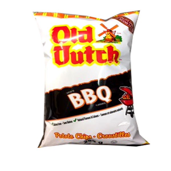 OLD DUTCH BBQ