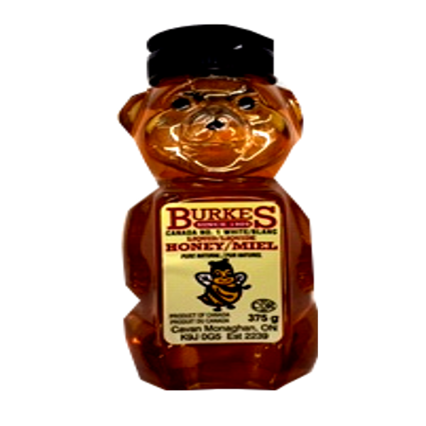 BURKES HONEY BEAR