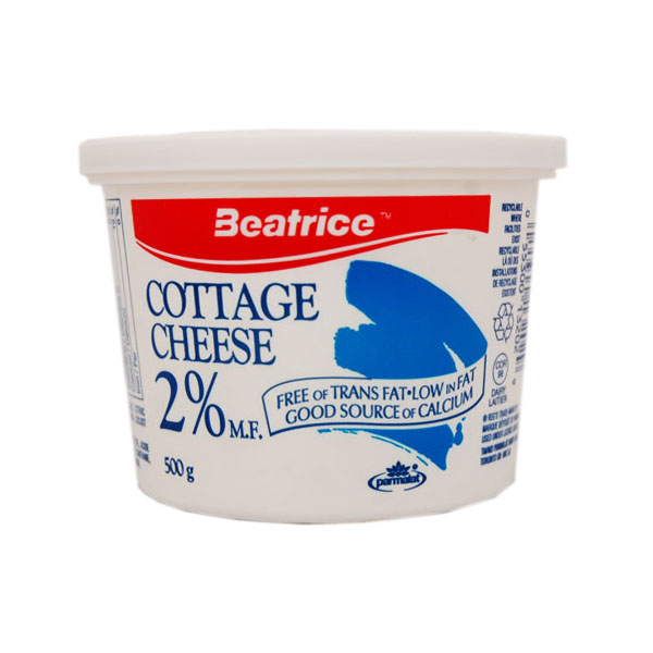 Beatrice 2% Cottage Cheese