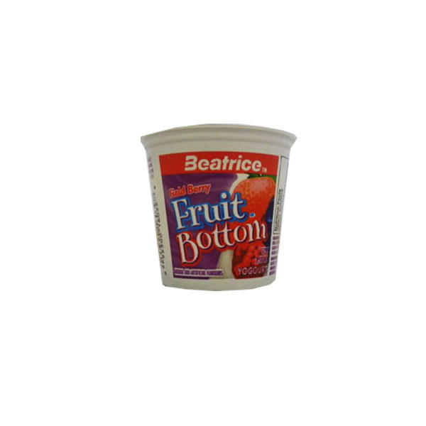 Beatrice Field Berry Yogourt