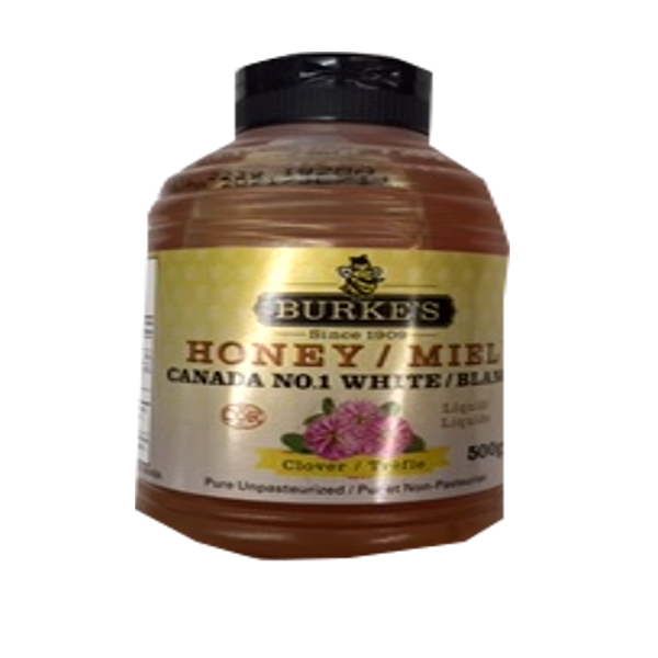 BURKES LIQUID HONEY BEEHIVE
