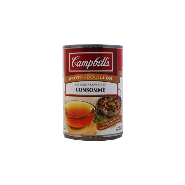 Campbell's Consomme