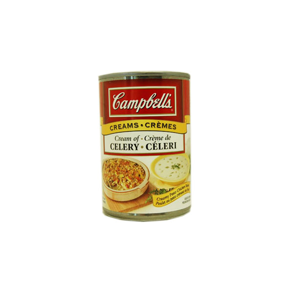 Campbell's Cream of Celery Soup
