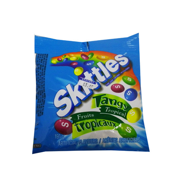 Skittles Tangy Tropical