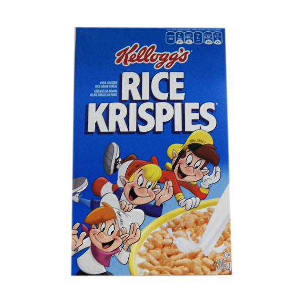 Kellogs Rice Krispies