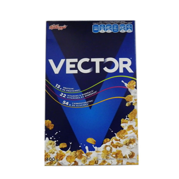 Kellogs Vector