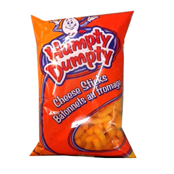 HUMPTY DUMPTY POPCORN TWISTS