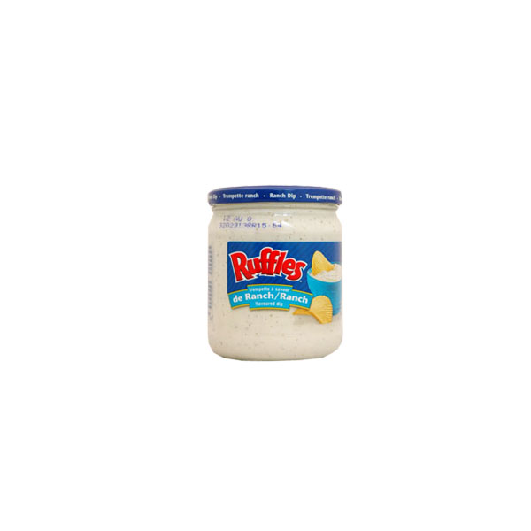 Ruffles Ranch Chip Dip