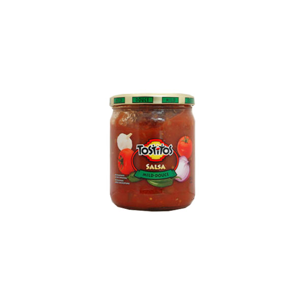Tostitos Mild Salsa