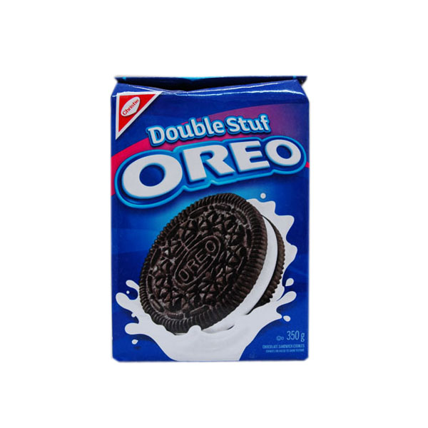 Double Stuff Oreos
