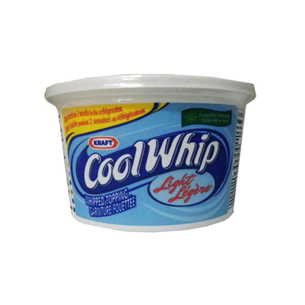 Kraft Cool Whip Light