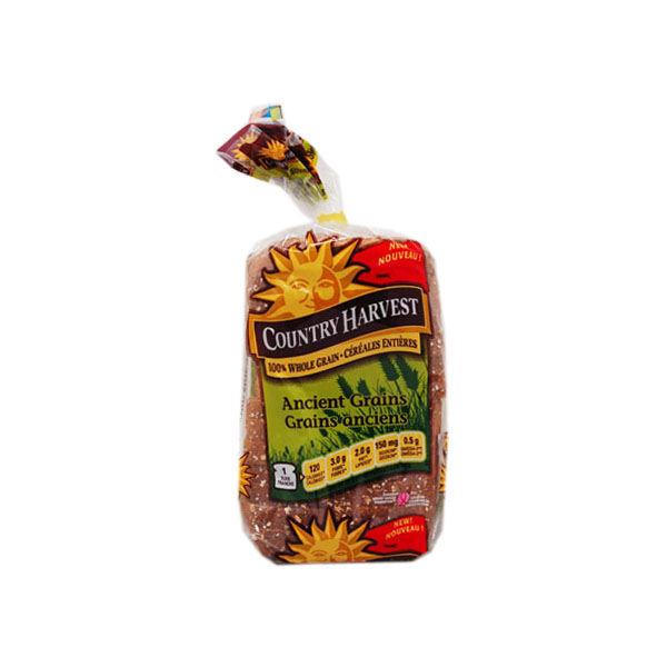 Country Harvest Ancient Grains Bread