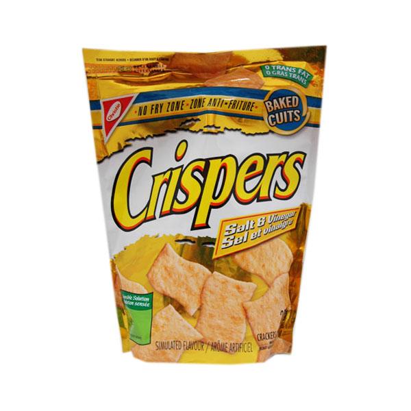 Crispers Salt & Vinegar