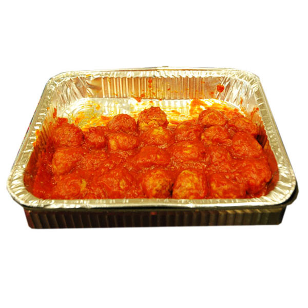 Small Meatballs - Price per 100g