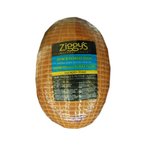 Ziggy's Ham - Price per 100g