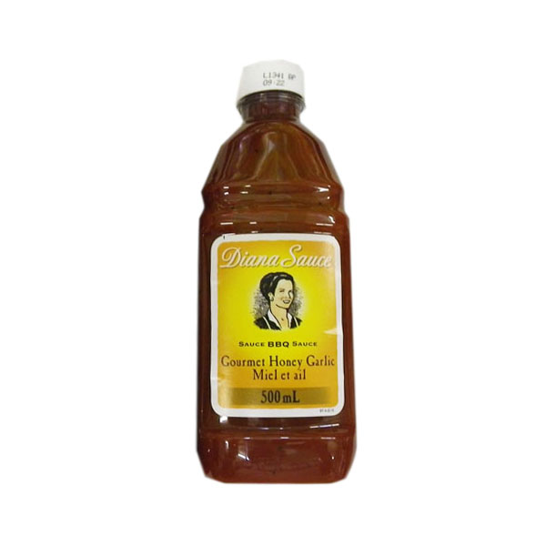Diana Gourmet Honey Garlic Sauce