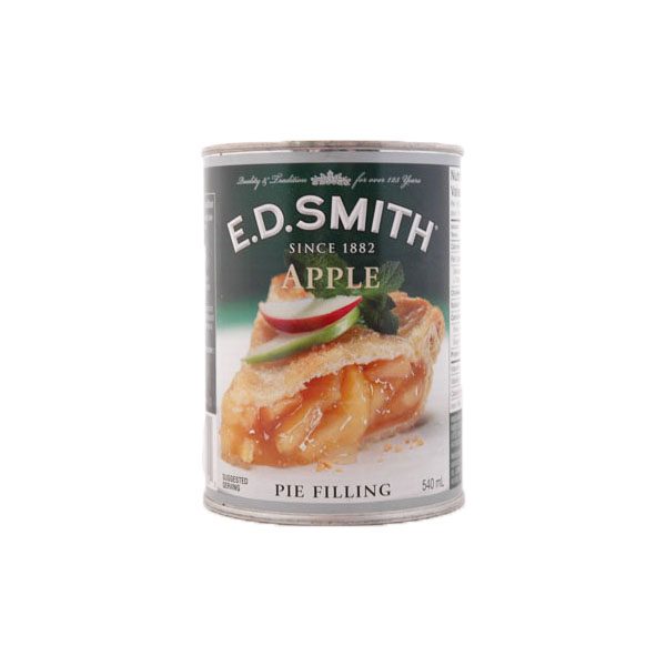 ED Smith Apple Pie Filling