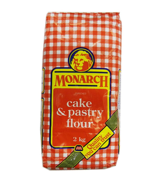 Monarch Cake & Pastry Flour