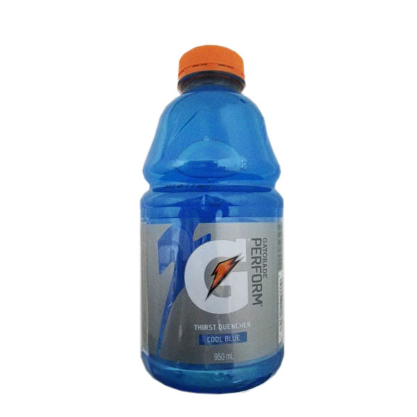 Gatorade Cool Blue - 950ml