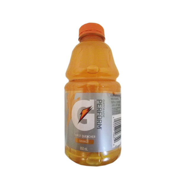 Gatorade Orange - 950ml