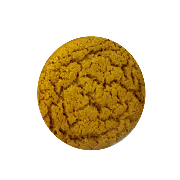 Ginger Molasses Cookies - Pkg of 8