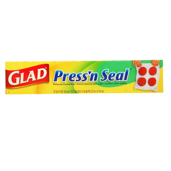 Glad Press 'N Seal Wrap