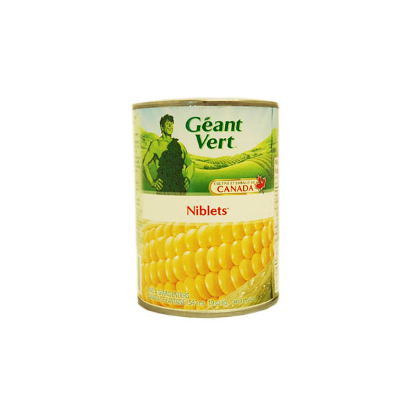 Green Giant Corn Niblets