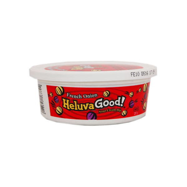 Heluva Good Dip - French Onion
