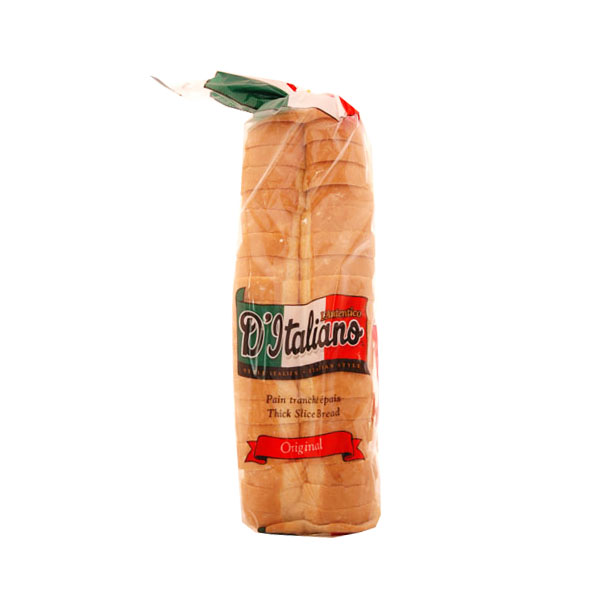 D'Italiano Original Bread