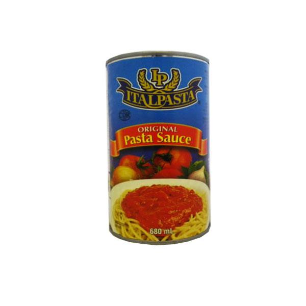 Italpasta Tomato Sauce
