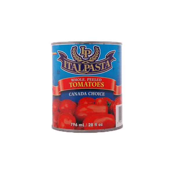 Italpasta Whole Tomatoes