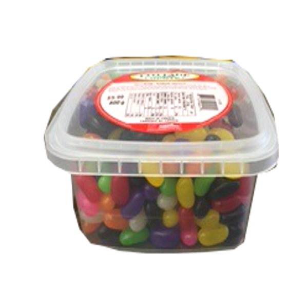 COTTAGE COUNTRY CANDY JELLY BEANS TUB