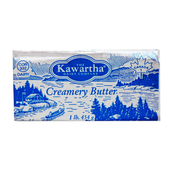 Kawartha Dairy Butter