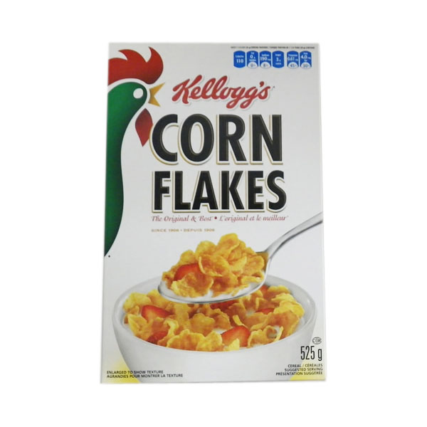 Kellogs Corn Flakes