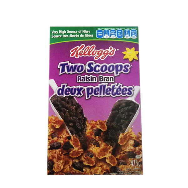 Kellogs Raisin Bran