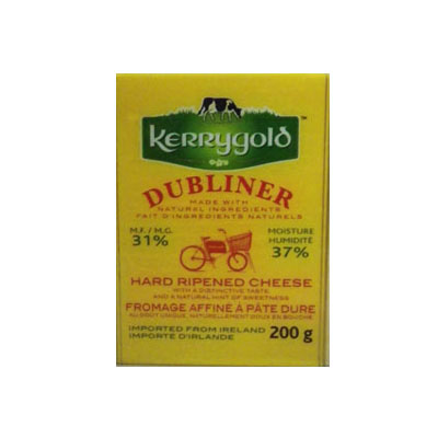 Kerry Gold Dubliner