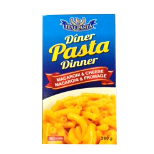 Pasta/Sauces/Potatoes