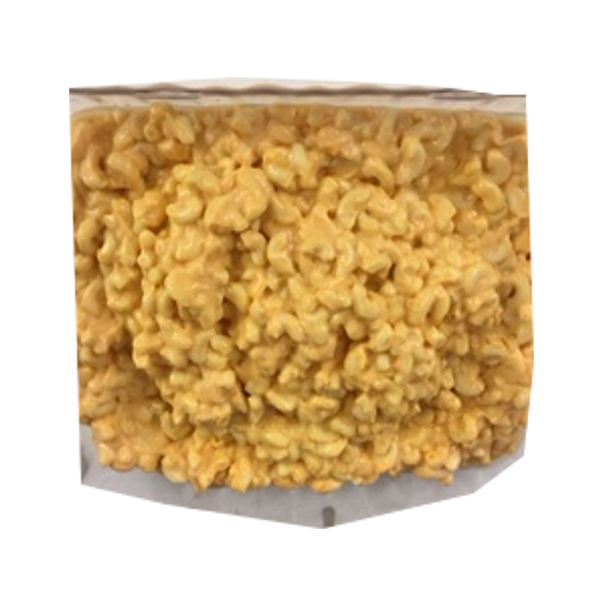 MACARONI AND CHEESE PER 100G