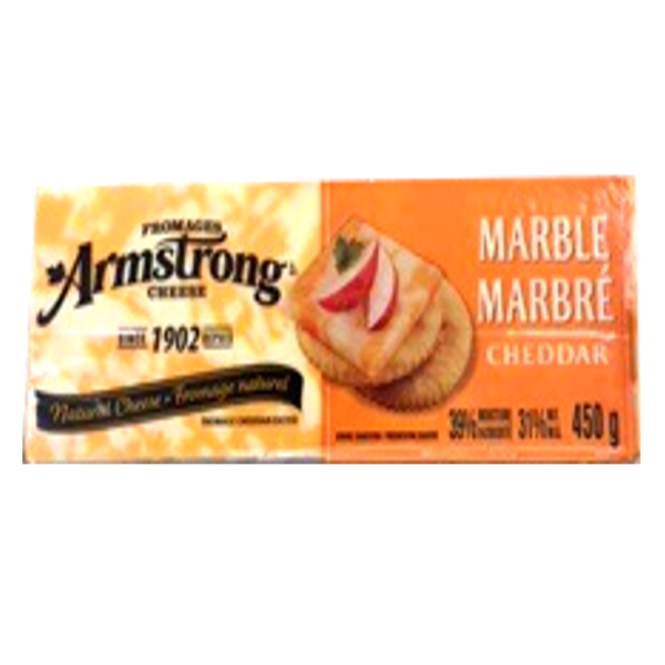 ARMSTRONG CHEESE MARBLE