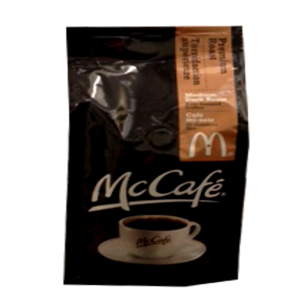 McCafe Fine Ground Coffee