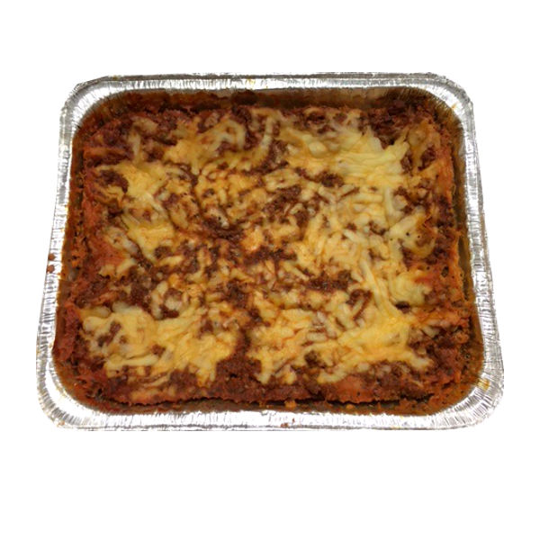 LASAGNA MEAT-PRICE PER 100G