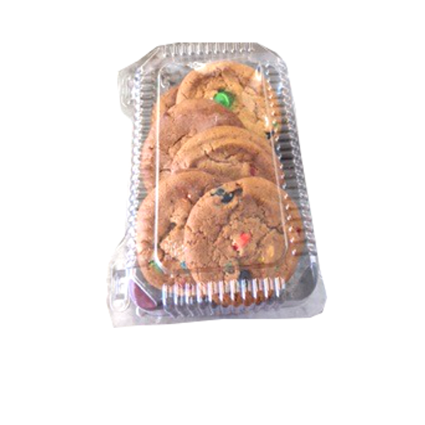 BAKERY MONSTER COOKIES