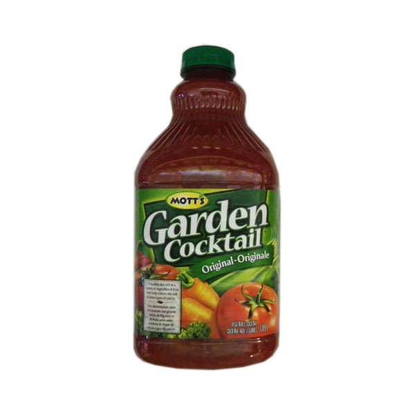 Mott's Garden Cocktail Original