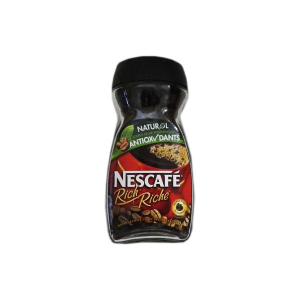 NesCafe Rich Instant Coffee