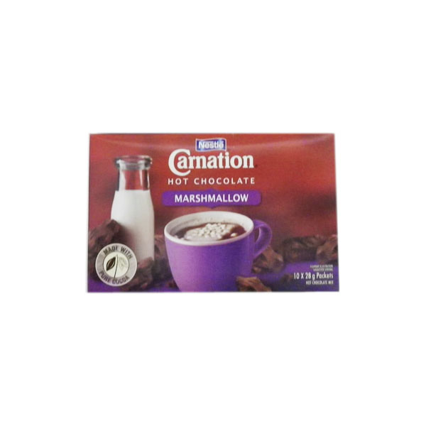 Nestle Carnation Marshmallow Hot Chocolate