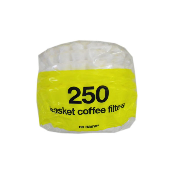 No Name Basket Coffee Filters